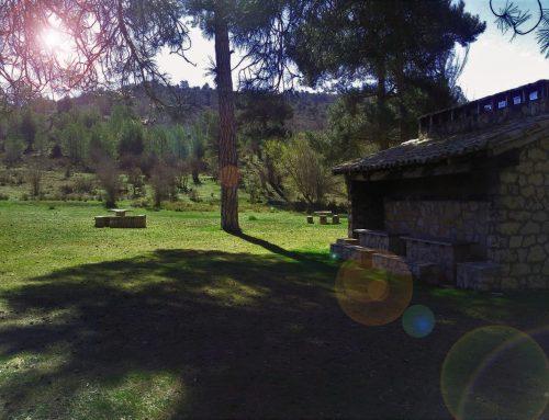 Molino de Juan Romero-Fuente del Baño