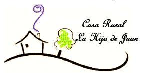 CASA RURAL LA HIJA DE JUAN Logo